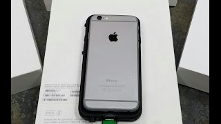 Download FOUND IPHONE 6! Apple Store Black Friday Dumpster Dive! Video