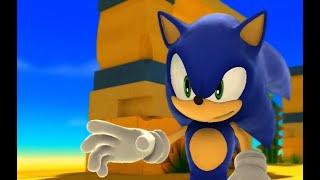 Download Sonic Lost World: THE MOVIE (All Cutscenes HD) Video