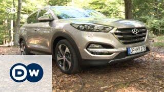 Download Hyundai Tuscon, ein alter Bekannter | Motor mobil Video