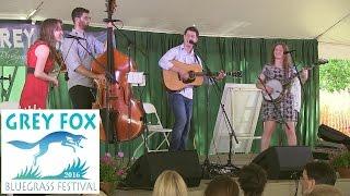 Download Mile Twelve - ″Little Girl in Tennessee″ - Grey Fox 2016 Video