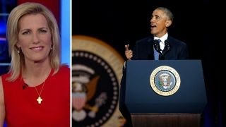 Download Laura Ingraham rips President Obama's farewell address Video