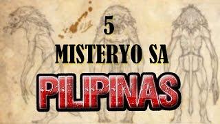 Download 5 Misteryo sa Pilipinas Part 1 Video