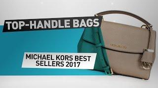 Download Top Handle Bags Michael Kors // Amazon Best Sellers 2017 Video
