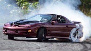 Download Drift Review EP3 416 Ci LS3 WS6 Trans Am Driftcar! Video