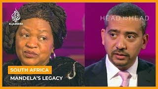 Download Has South Africa's ruling party betrayed Mandela's legacy? | Head to Head Video