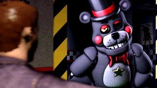 Download FNAF SFM: Ultimate Custom Night Special 2 (Five Nights At Freddy's Animation) Video