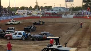 Download Springdale demolition derby 2016 Video