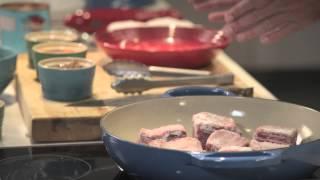 Download The Le Creuset Technique Series with Michael Ruhlman - Braise Video