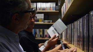 Download Alfonso Cuarón's (and Pawel Pawlikowski's) DVD Picks Video