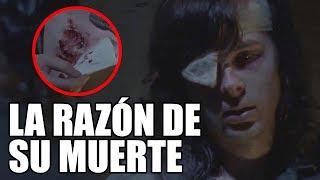 Download LA VERDADERA RAZÓN DEL FIN DE CARL - The Walking Dead Temporada 8 Capítulo 8 Video