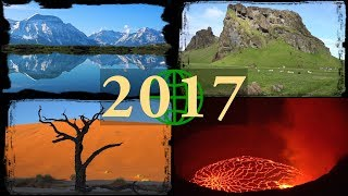 Download 2017 Rewind: Amazing Places on Our Planet in 4K Ultra HD (2017 Year in Review) Video