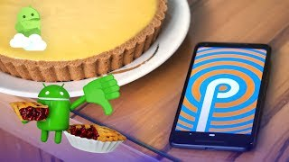 Download Android 9 Pie: Top 4 Things We Hate! [Android P] Video