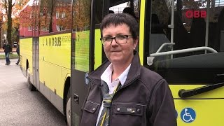 Download Postbuslenkerinnen in Vorarlberg Video