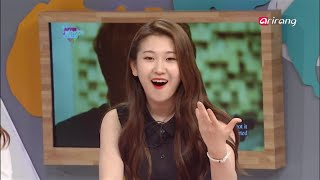 Download 15&'s Yerin Baek (백예린) is a fan of GOT7's Mark! Video