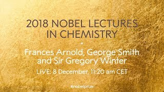 Download 2018 Nobel Lectures in Chemistry Video