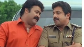 Download Raavanaprabhu | Mohanlal And Sidhique Fighting In Public Road Video