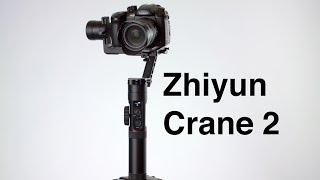 Download Zhiyun Crane 2 Gimbal Review Video