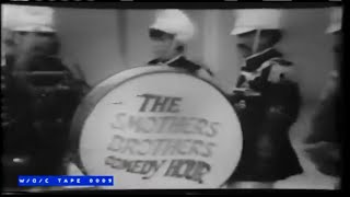 Download The Smothers Brothers Comedy Hour - Episode 5 - W/O/C - 1967 Video