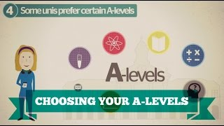 Download How to choose your A-levels the right way Video