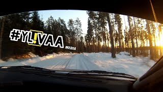 Download Nico Valkonen - Kari Kallio | F-Rallyserie 2018 PRE TEST [YL!VAA Media] Video