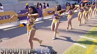 Download Alcorn State Marching In - 2017 vs Southern Video