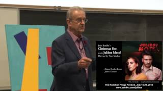 Download John Bandler - ″You, Your Slides and Your Posters: Allies or Foes?″ Video