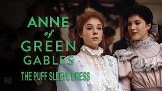 Download Anne Shirley's Puff Sleeve Dress Video