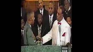 Download Pastor Gino Jennings discussion with the Nation of Islampt11 Video