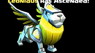 Download Leonidus!! Character Unlock and Ascension!! - Dungeon Boss Video