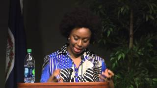 Download Arlington Reads: Chimamanda Ngozi Adichie Video