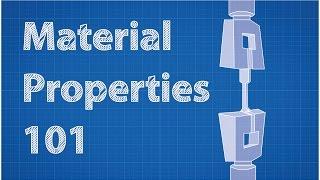 Download Material Properties 101 Video