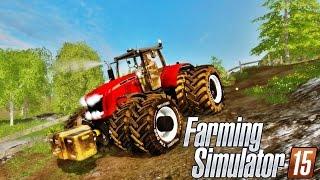 Download Trator Massey Ferguson Filipado - Farming Simulator 2015 Video