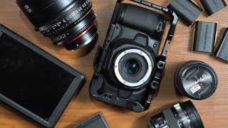 Download 7 problems with the BMPCC4K and how to fix them Video