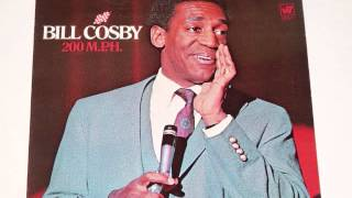 Download BILL COSBY- 200 MPH - Full 1968 vinyl album Video