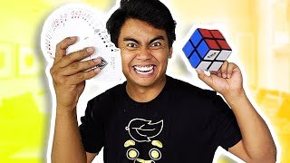 Download MAGIC TRICKS YOU NEVER KNEW ABOUT! Video