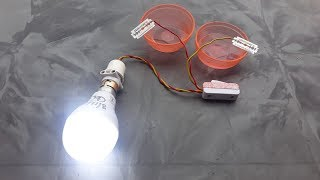 Download Free energy experiment using blades Video