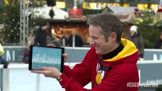 Download iPad Magician introduces Angry Birds Seasons Arctic Eggspedition! Video