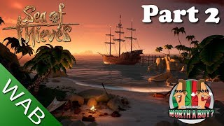 Download Sea of Thieves Review - Worthabuy Video
