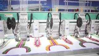 Download GTE17 NEW DELHI - Baba Textile Machinery Pvt Ltd Video