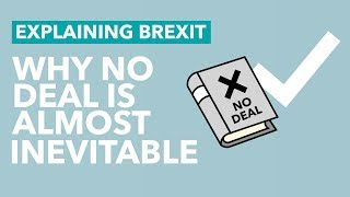 Download Game Theory Explains Why No Deal is Inevitable - Brexit Explained Video
