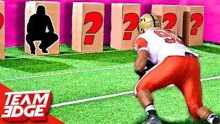 Download Tackle The Person In The Box | Football Edition!! Video