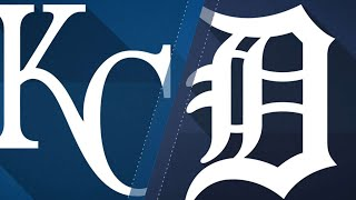 Download Royals' late-game surge lead to 3-2 victory: 4/20/18 Video