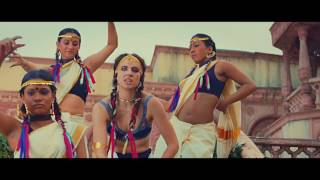Download Major Lazer - Lean On VS Light it up. Ft [ MØ, Nyla & Fuse and Ty Dolla $ing] mashup by matiasz Video