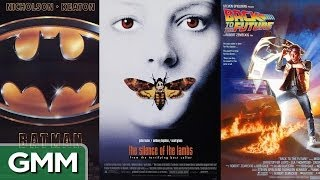 Download 10 Best Movie Posters of All Time Video
