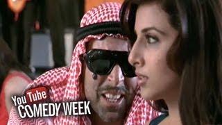 Download Akshay Kumar the Arab   Heyy Babyy Video