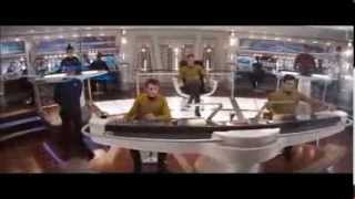 Download Star Trek (2009) Ending Video
