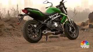 Download Benelli TNT 300 review Video