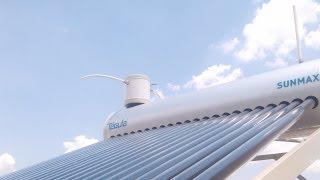 Download Aquecedor solar a Vácuo - Instalaç Video