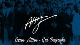 Download Hüseyin Nihal Atsız - Gel Buyruğu (Ozan Altan) Video