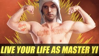 Download HOW TO LIVE YOUR LIFE AS MASTER YI - Cowsep Video